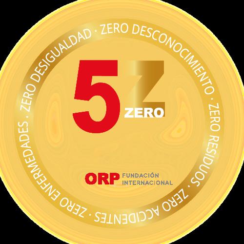 Sello 5Z Gold
